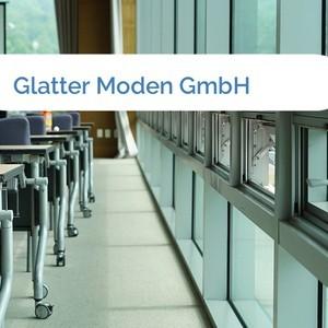 Bild Glatter Moden GmbH mittel