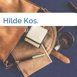 Bild Hilde Kos. mittel