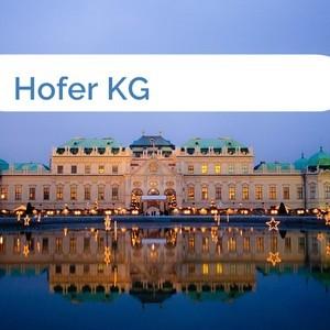 Bild Hofer KG mittel