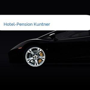 Bild Hotel-Pension Kuntner mittel