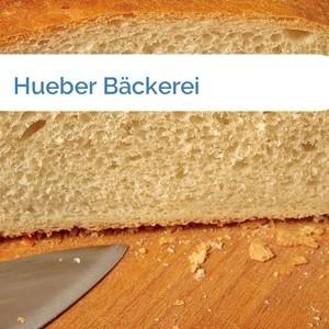Bild Hueber Bäckerei mittel
