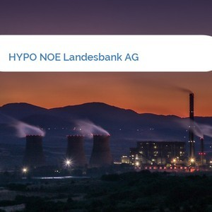 Bild HYPO NOE Landesbank AG mittel