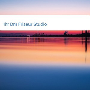 Bild Ihr Dm Friseur Studio mittel
