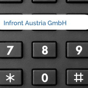 Bild Infront Austria GmbH mittel