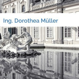 Bild Ing. Dorothea Müller mittel