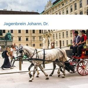 Bild Jagenbrein Johann, Dr. mittel
