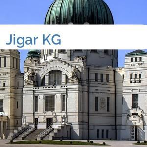 Bild Jigar KG mittel