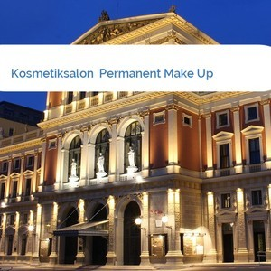 Bild Kosmetiksalon  Permanent Make Up mittel