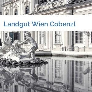 Bild Landgut Wien Cobenzl mittel
