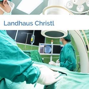 Bild Landhaus Christl mittel