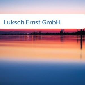 Bild Luksch Ernst GmbH mittel
