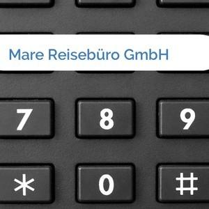 Bild Mare Reisebüro GmbH mittel