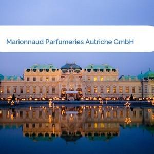 Bild Marionnaud Parfumeries Autriche GmbH mittel