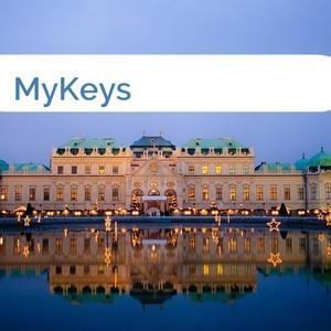Bild MyKeys mittel