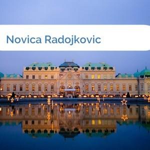 Bild Novica Radojkovic mittel