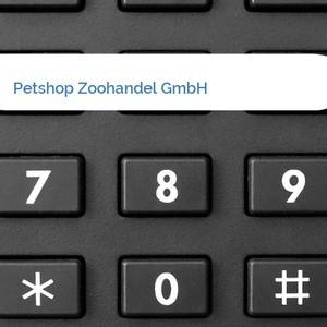 Bild Petshop Zoohandel GmbH mittel