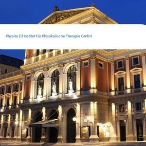 Bild Physita Elf Institut Für Physikalische Therapie GmbH mittel