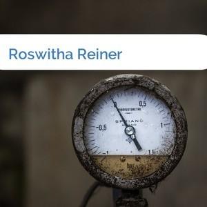 Bild Roswitha Reiner mittel