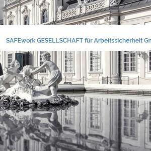 Bild SAFEwork GESELLSCHAFT für Arbeitssicherheit GmbH mittel