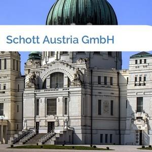 Bild Schott Austria GmbH mittel