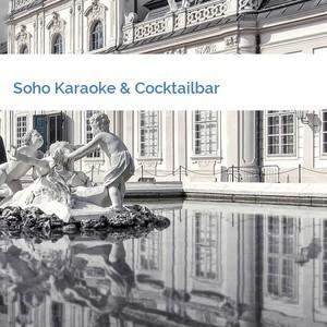 Bild Soho Karaoke & Cocktailbar mittel