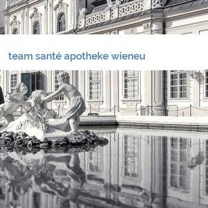 Bild team santé apotheke wieneu mittel