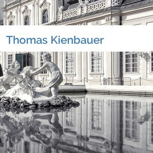 Bild Thomas Kienbauer mittel