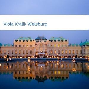 Bild Viola Kralik Welsburg mittel