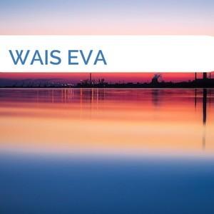 Bild WAIS EVA mittel