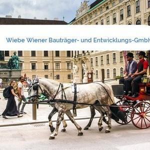 Bild Wiebe Wiener Bauträger- und Entwicklungs-GmbH mittel
