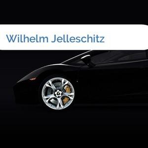 Bild Wilhelm Jelleschitz mittel
