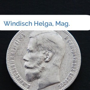 Bild Windisch Helga, Mag. mittel