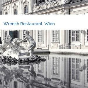 Bild Wrenkh Restaurant, Wien mittel