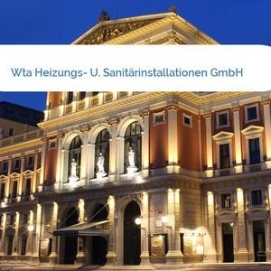 Bild Wta Heizungs- U. Sanitärinstallationen GmbH mittel