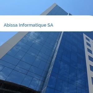 Bild Abissa Informatique SA mittel