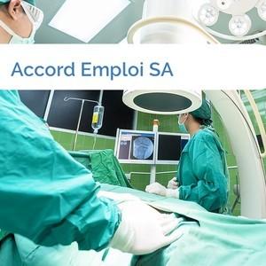 Bild Accord Emploi SA mittel