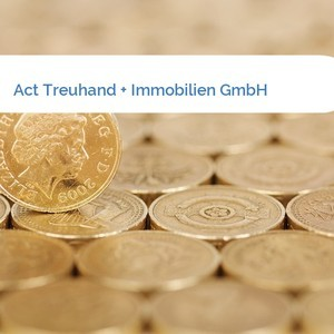 Bild Act Treuhand + Immobilien GmbH mittel