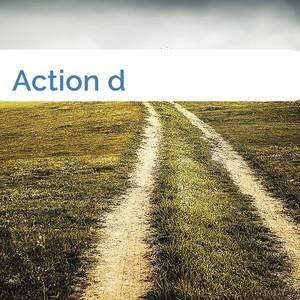 Bild Action d mittel