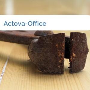 Bild Actova-Office mittel
