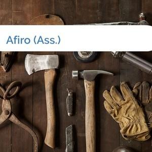Bild Afiro (Ass.) mittel