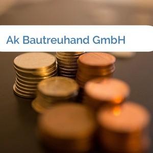 Bild Ak Bautreuhand GmbH mittel
