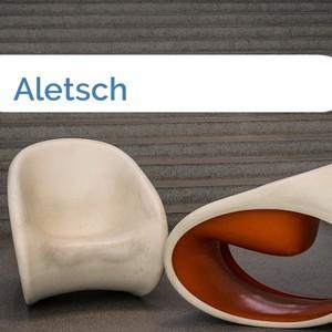 Bild Aletsch mittel