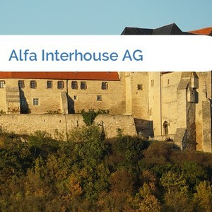 Bild Alfa Interhouse AG mittel
