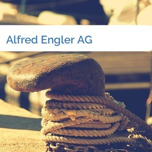 Bild Alfred Engler AG mittel