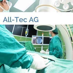 Bild All-Tec AG mittel