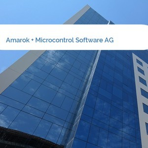 Bild Amarok + Microcontrol Software AG mittel