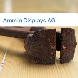 Bild Amrein Displays AG mittel