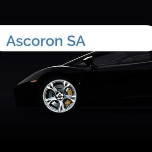 Bild Ascoron SA mittel