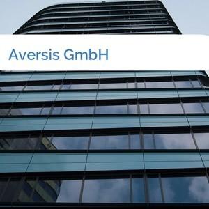 Bild Aversis GmbH mittel