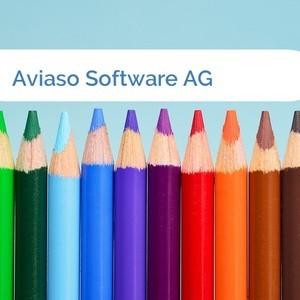 Bild Aviaso Software AG mittel